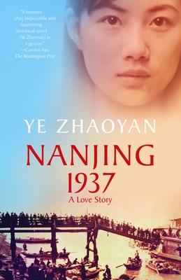 Nanjing 1937 Cover