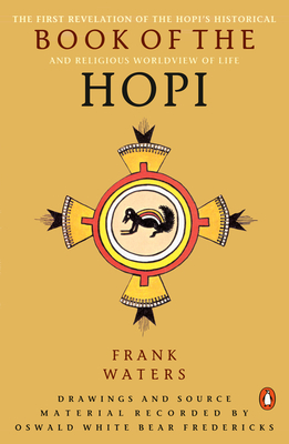 The Book of the Hopi Cover Image