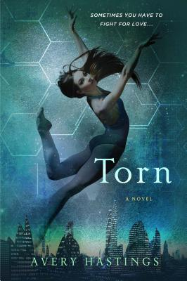 Cover for Torn