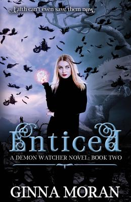 Enticed Cover Image
