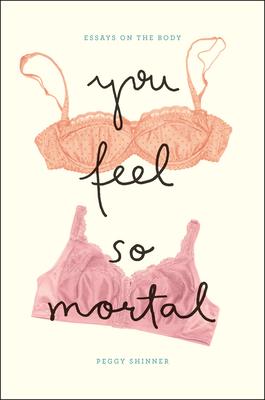 You Feel So Mortal Cover