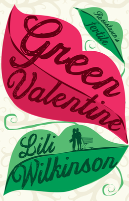 Green Valentine cover image
