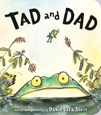 Tad and Dad Cover Image