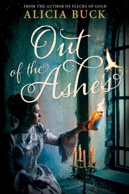 Out of the Ashes Cover Image