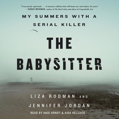 Cover for The Babysitter
