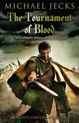 Cover for The Tournament of Blood