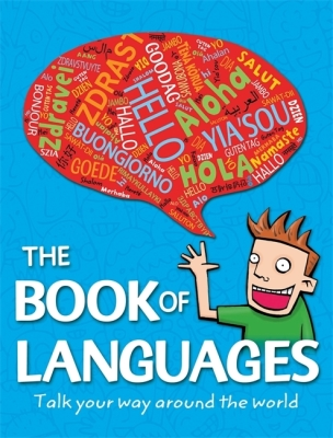 The Book of Languages Cover Image