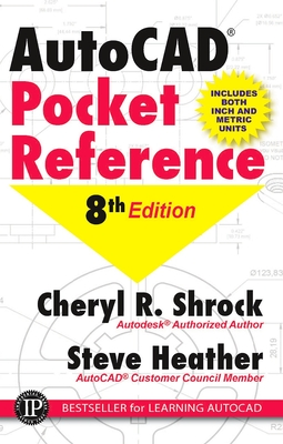 Autocad(r) Pocket Reference Cover Image