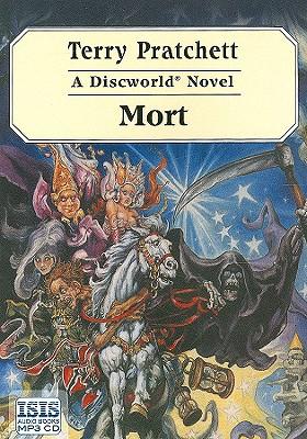 Mort (Discworld Novels (Audio)) Cover Image