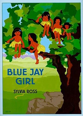 Blue Jay Girl Cover