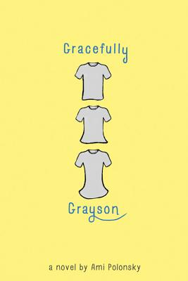 Gracefully Grayson Cover