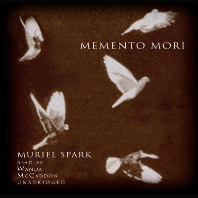 Cover for Memento Mori Lib/E