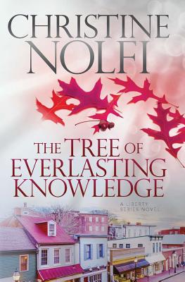 The Tree of Everlasting Knowledge Cover