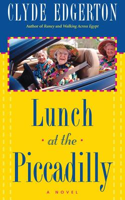 Lunch at the Piccadilly Cover