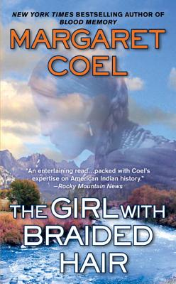 The Girl with Braided Hair Cover