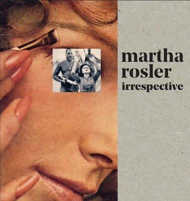 Cover for Martha Rosler
