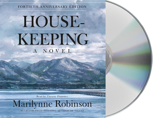 Housekeeping (Fortieth Anniversary Edition): A Novel (Picador Modern Classics) Cover Image