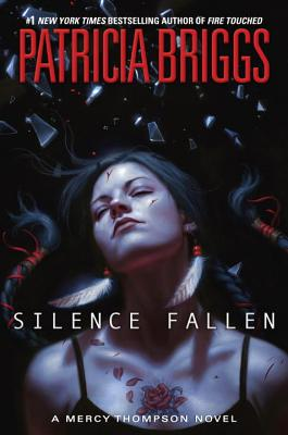 Silence Fallen (A Mercy Thompson Novel #10) Cover Image