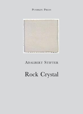 Rock Crystal Cover
