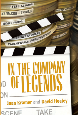 Cover for In the Company of Legends