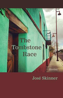 The Tombstone Race: Stories Cover Image