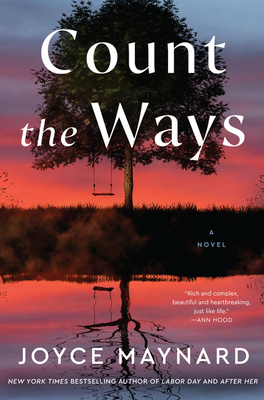 Cover for Count the Ways