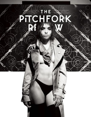 The Pitchfork Review Issue #8 (Fall) Cover Image