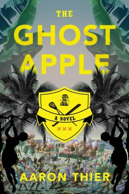 The Ghost Apple Cover