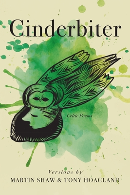 Cinderbiter: Celtic Poems Cover Image