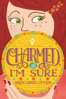 Charmed, I'm Sure Cover