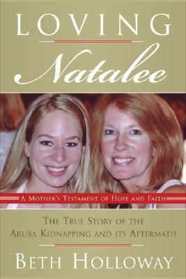 Loving Natalee Cover