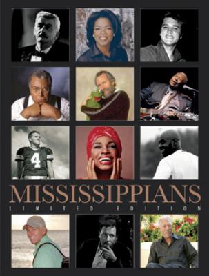 MISSISSIPPIANS Cover Image