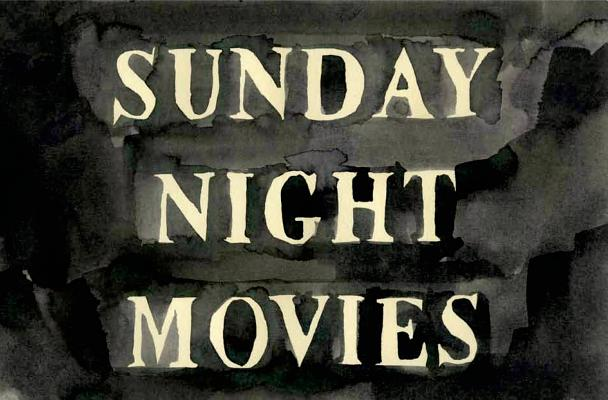Sunday Night Movies Cover