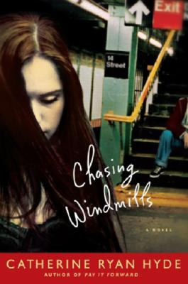 Chasing Windmills Cover