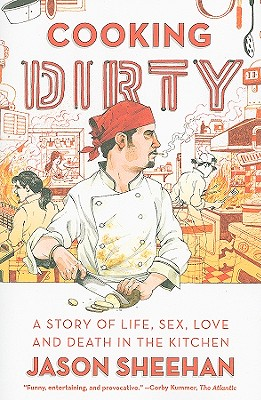 Cooking Dirty Cover