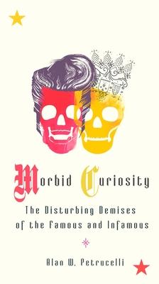 Morbid Curiosity Cover
