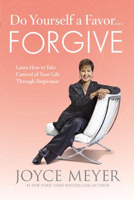 Do Yourself a Favor... Forgive Cover