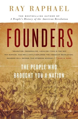 The Founders Cover