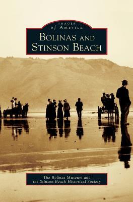 Bolinas and Stinson Beach Cover Image