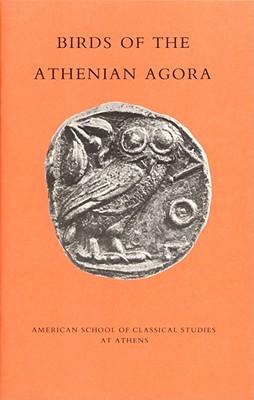 Birds of the Athenian Agora (Agora Picture Book #22) Cover Image