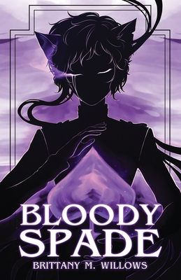 Bloody Spade Cover Image
