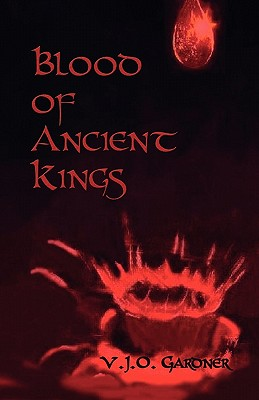 Blood of Ancient Kings Cover Image