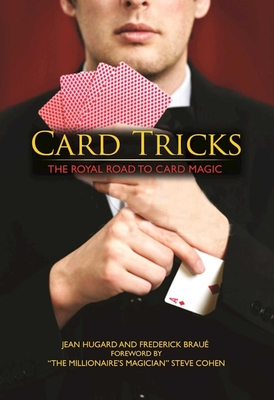 Card Tricks: The Royal Road to Card Magic Cover Image