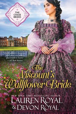 The Viscount's Wallflower Bride Cover Image