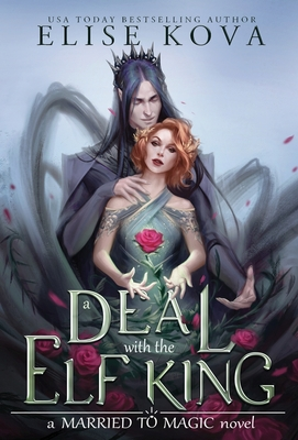 A Deal with the Elf King Cover Image