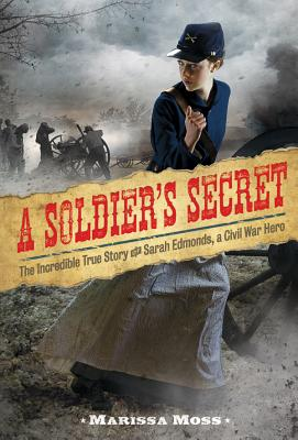 Cover for A Soldier's Secret
