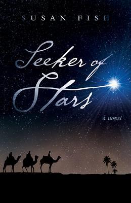 Seeker of Stars Cover