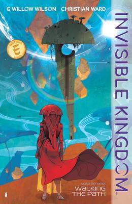 Invisible Kingdom Volume 1 Cover Image