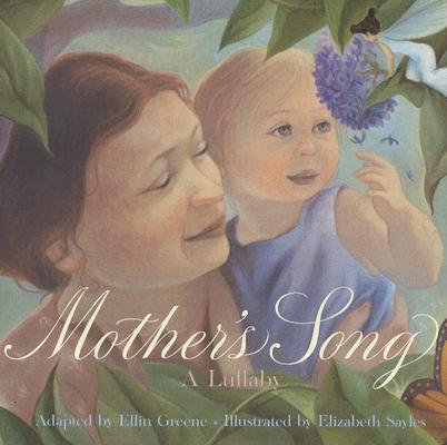 Mother's Song Cover
