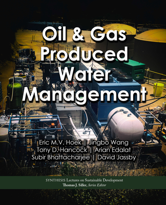 Oil & Gas Produced Water Management Cover Image